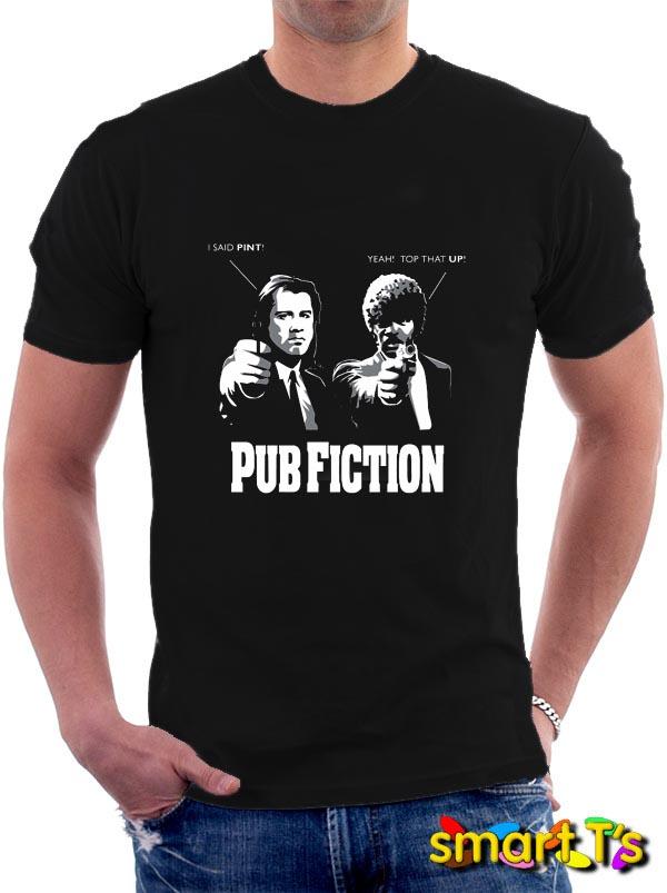 Pub Fiction