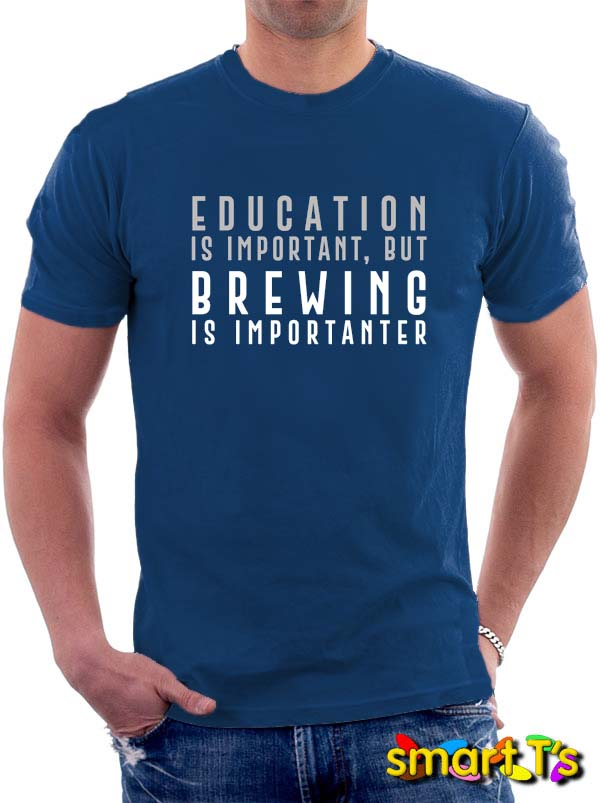 Education is Important…